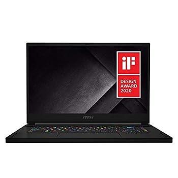 MSI GS66 Stealth 10SFS-032 15.6  300Hz 3ms Ultra Thin and Light Gaming Laptop Intel Core i9-10980HK RTX 2070 Super 32GB 1TB NVMe SSD TB3 Win10PRO VR Ready