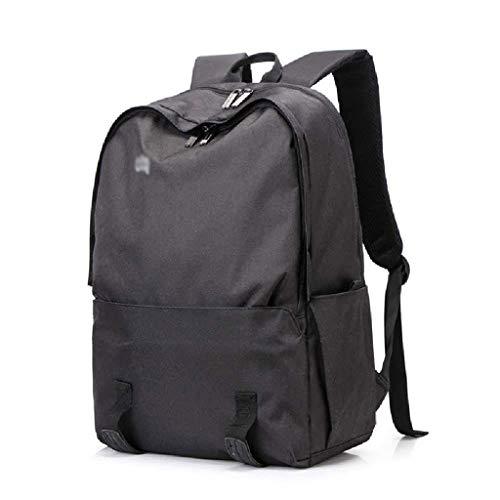 XYZMDJ Sport Rugzak, Vrije tijd Reizen Rugzak Polyester Reizen Sporttas Junior High School Student Bag
