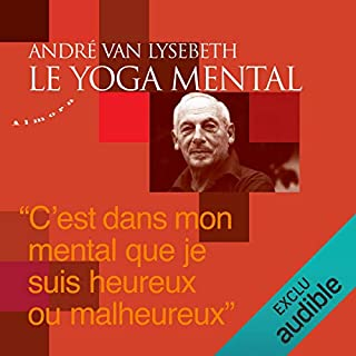 Page de couverture de Le yoga mental
