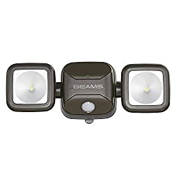 Mr. Beams MB3000 High Performance Wireless Battery Powered Motion...