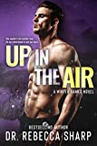 Up in the Air: A Small Town Sports Romance (Winter Games Book 1)