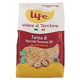 Life Farina di Nocciola Piemonte Igp - 200 g