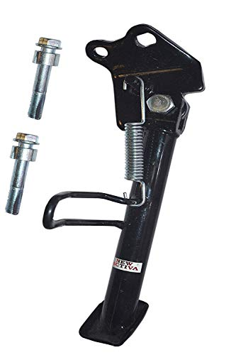 SCORIA Scooter Side Stand for Honda Activa 3G/ 4G/ 5G