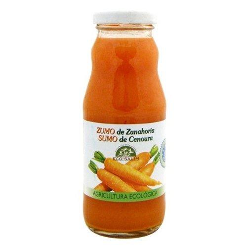 Eco-Salim Succo Di Carota - 200 ml
