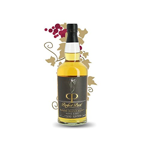 Perfect Peat Blended Scotch Whisky 70cl