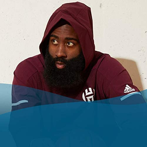 Curated by James Harden