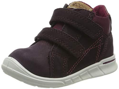 Ecco Baby Mädchen First Sneaker, Violett (Fig 1385), 24 EU