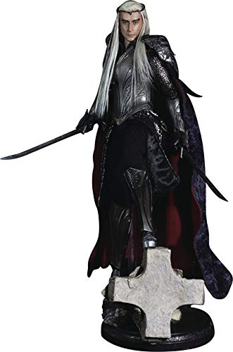 Asmus Toys The Hobbit Movie: Thranduil 1:6 Scale Action Figure