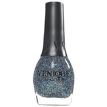Venique Nail Lacquer Glitters of Fun 420127 Nail Polish 15ml 0.5 Oz
