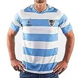 2019 Coupe du Monde Argentine Accueil Rugby Jersey Hommes Extérieur Casual T-Shirts Top S-5XL XXXXXL