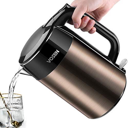 Best non plastic electric kettle