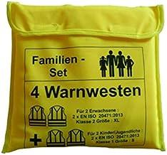 Suchergebnis Auf Für Warnwesten Set Familie