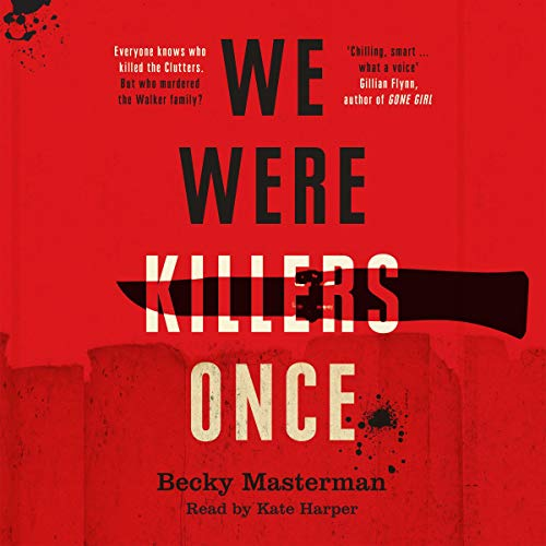 Couverture de We Were Killers Once