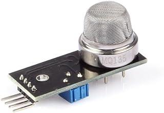 SainSmart MQ135 DC 5V 10-1000ppm Ammonia Gas Sensor Module Detector for Arduino