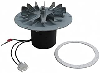 Whitfield Pellet Stove Exhaust Motor - Profile 20 & 30