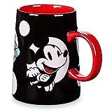Mug Mickey Mouse, Pluton et Donald Duck Disney Eats