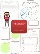 Graphic Organizers for The Westing Game