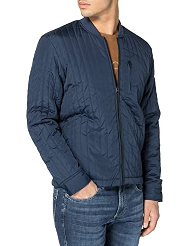 Only & Sons Onsvincent Life Quilted Jacket Otw Chaqueta Acolchada para Hombre