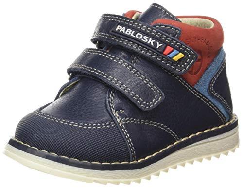 Botas Bebé Niño Pablosky Azul 89823 20