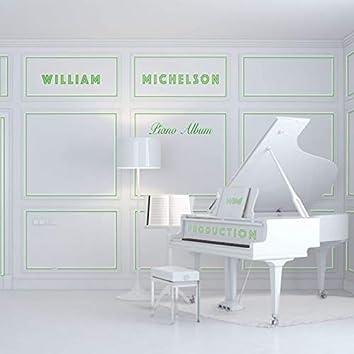 William Michelson's Piano Album