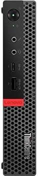 Lenovo ThinkCentre M920q Tiny Desktop (Hex i7-8700T / 8GB / 256GB SSD)