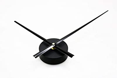 YHEGV The Metal of Great Inter-Wall Clock 10cm of Diameter of 9 cm of