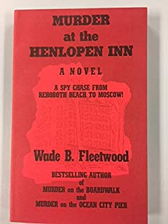 Murder at the Henlopen Inn: A novel