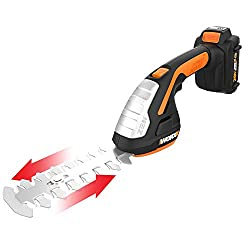 The 10 Best Worx Lawn Trimmers