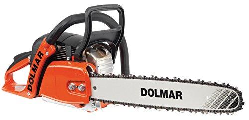 Dolmar PS420SC/38 - Motosega a benzina 42 cc 38 cm - Dolmar - Rif: Ps420Sc/38