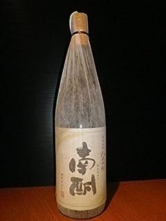 八千代伝酒造 南酎 (なんちゅう) 甕壺仕込み 芋焼酎 25度 1800ml