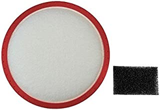 31 36-37 -38 *5030002 35 Dirt Devil Filter Ausblasfilter Infinity VS8  M5030
