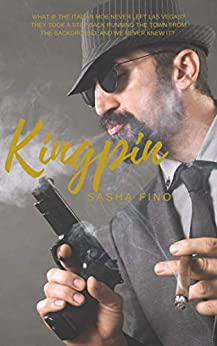 Book cover image for Kingpin