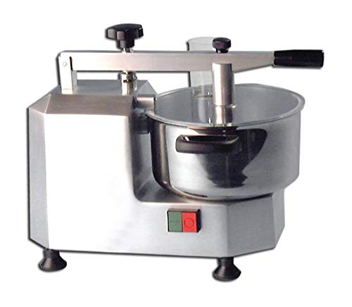 Learn More About 3 QT BOWL CUTTER