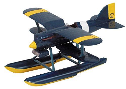 ファインモールド 紅の豚 カーチスR3C-0 非公然水上戦闘機 カーチス立像付 FG2 1/48スケール プラモデル