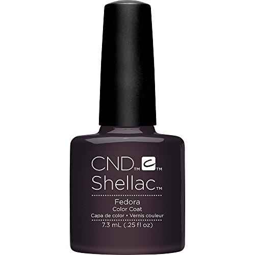 CND Shellac CNDS0064 Fedora Smalto per Unghie