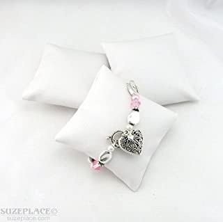 small jewelry pillows