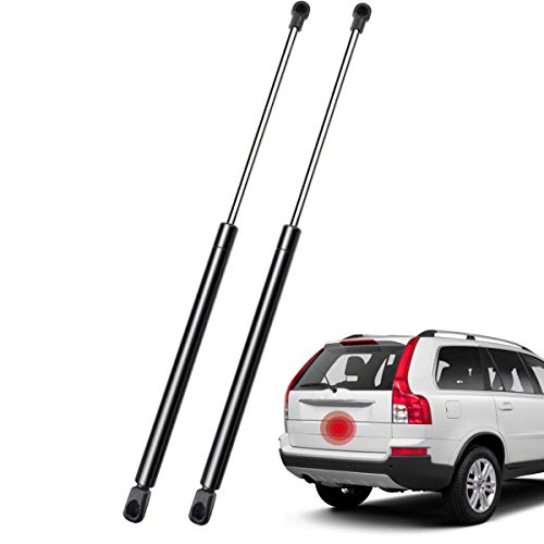 Set of 2 Tailgate Trunk Lift Support Liftgate Shock Struts for Volvo XC90 2003-2014