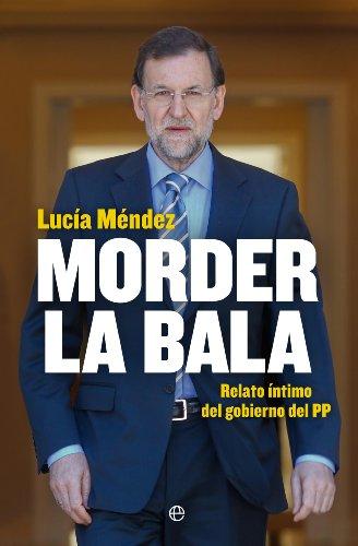 Morder la bala (Actualidad) eBook: Méndez, Lucía: Amazon.es ...