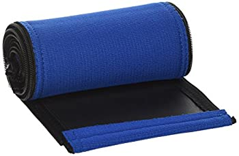 Rail Grips OSRG-4RB Swimming Pool Hand Rail Cover 4-Feet Royal Blue