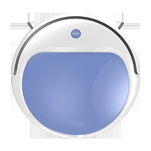 LG Snow Robot aspiradora, máquina integrada Ultra Delgada, barrida y aspiradora, barriendo 120 Metros Cuadrados, Pisos de Madera Dura, baldosas y alfombras de Pila