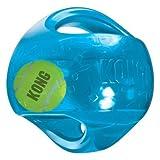 KONG Jumbler Ball Grande/XL, juguete para perros