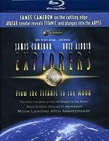 James Cameron Avatar Genius [Blu-ray] [Import]