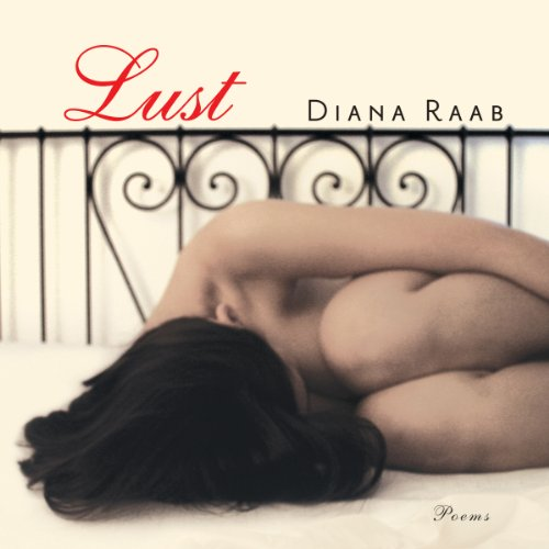 Lust cover art