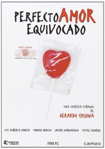 Perfecto amor equivocado [DVD]