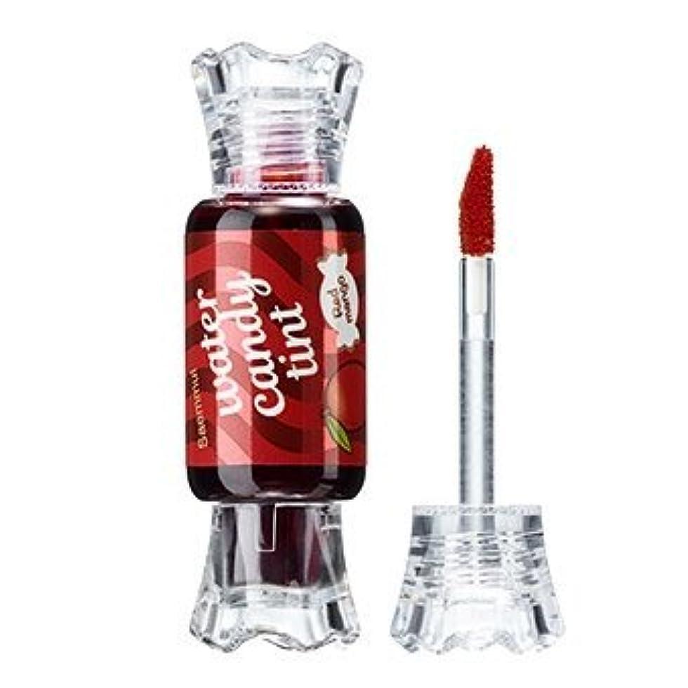 誇張する葉を集める命題The Saem Saemmul Water Candy Tint #03 Redmango ザセム セムムルウォーターキャンディティント #03レッドマンゴ [並行輸入品]