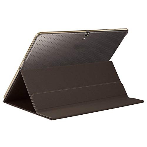 Ultra Slim Solid Magnetic Cover Case Stand voor Samsung Galaxy Tab S 10.5 Inch SM-T800 Tablet Accessoires #ZS BRON
