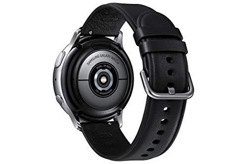 Samsung Galaxy Watch Active2 44 mm acero inoxidable 4G plateado