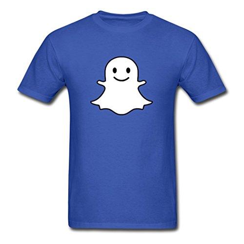 Snapchat Videos Thumb KingDeng Latest Offers Herren T-Shirt XX-Large