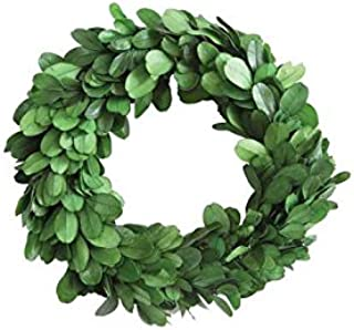 Best small wreaths for chairs Reviews