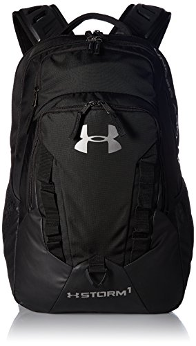 Our #8 Pick is the Under Armour Storm Recruit College Backpack
